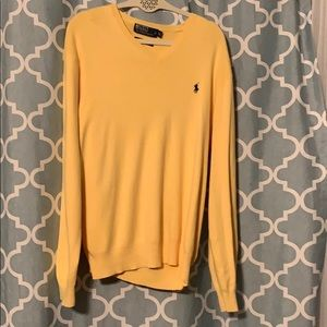 Like NEW!! Ralph Lauren men's sweater